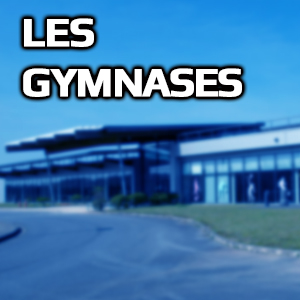 Les gymnases